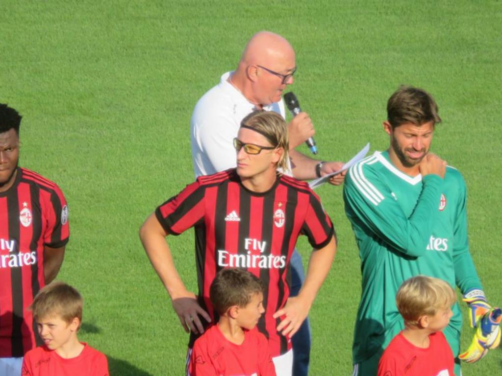 Ignazio Abate (AC Milan)