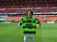 Ochoa (Fonte: Standard Liège)