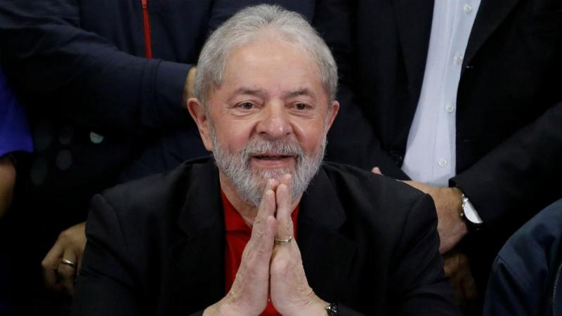 Defesa de Lula apela contra sentença de Moro