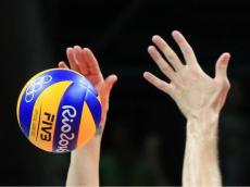 Voleibol: Portugal bate República Checa na Liga europeia