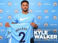 Kyle Walker (Man City)