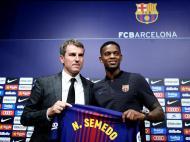 Nélson Semedo (Reuters)