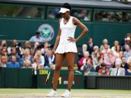 Venus William (Reuters)