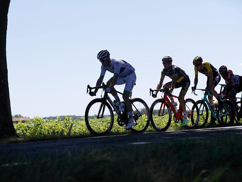 Tour de França (Lusa)