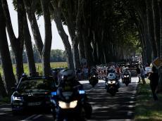 Ex-ciclista condenado por doping quando representava o Sporting-Tavira