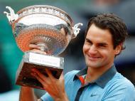 Roger Federer: Roland Garros 2009 (Reuters)