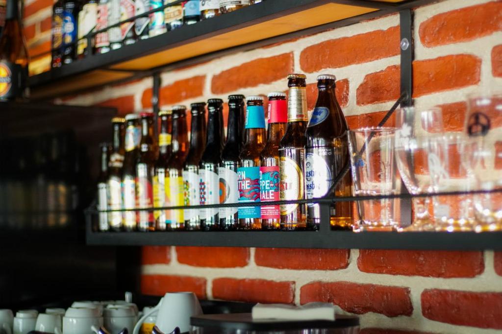 Há cerveja artesanal para todos os gostos em Lisboa