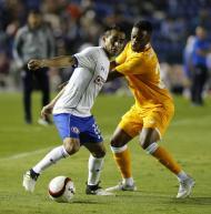 Cruz Azul-FC Porto [Foto: Lusa]