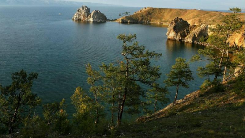 Lago Baical