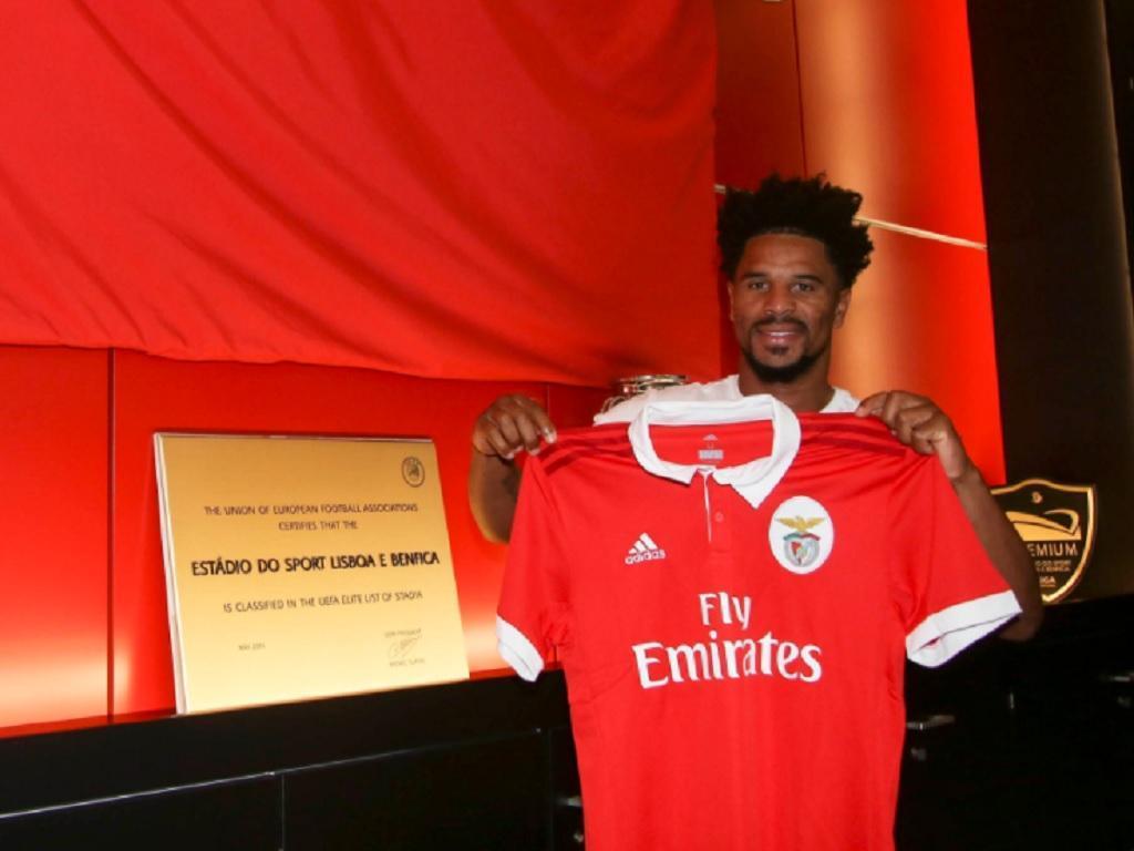 Eliseu (SL Benfica)