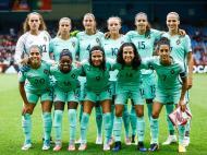 Futebol Feminino: Portugal (Foto/ Facebook FPF)