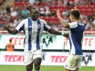 Chivas-FC Porto (Lusa)