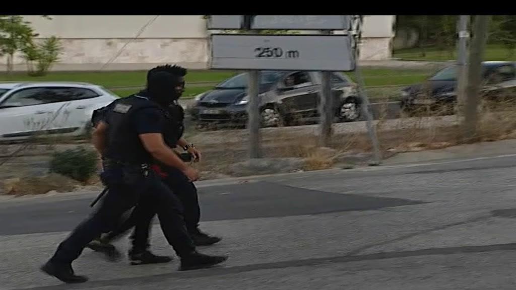 Cova da Moura: alguns polícias acusados continuam em funções