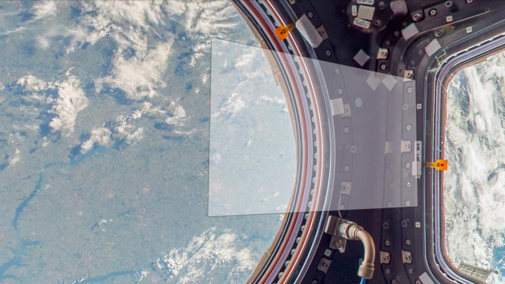 Street View permite visitar Estação Espacial Internacional