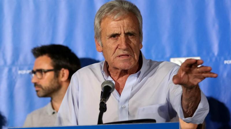 Jerónimo de Sousa - PCP