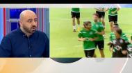 Diretor do Maisfutebol analisa pré-época de Sporting, Benfica e FC Porto