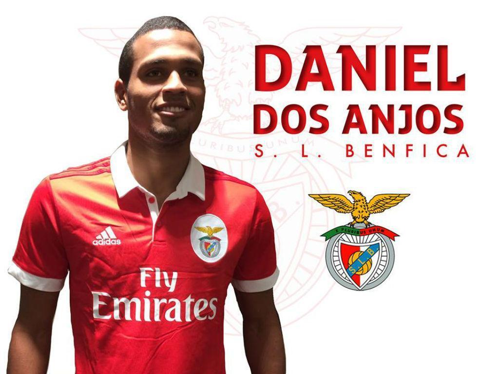 Daniel dos Anjos