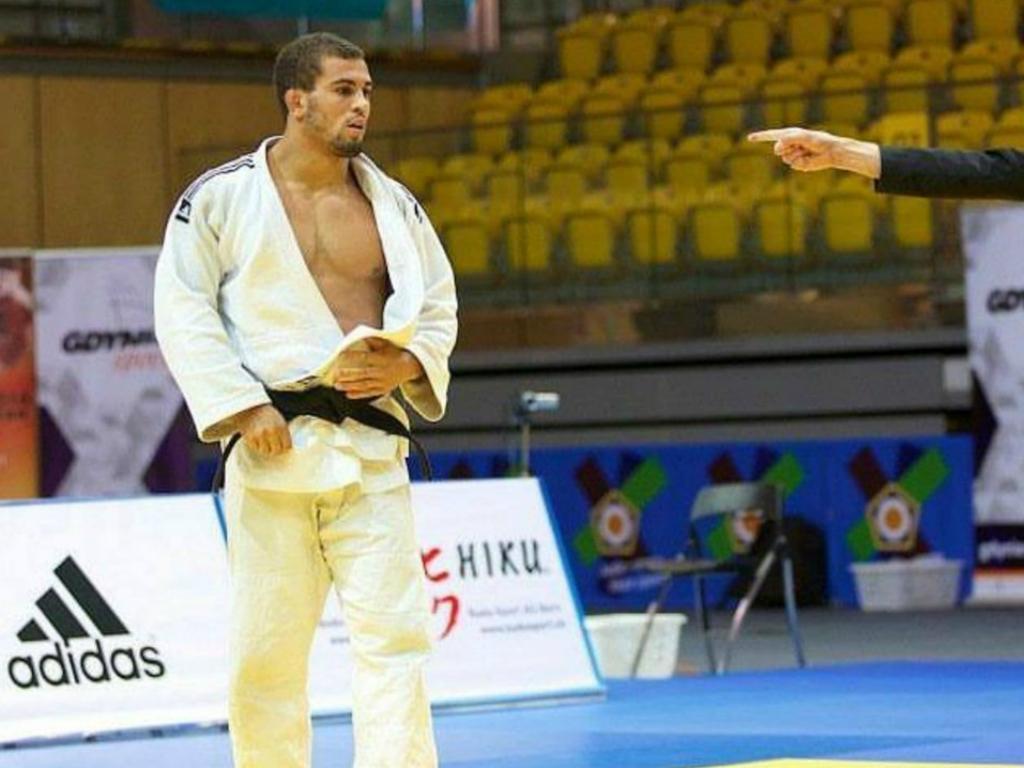 Judo Benfica