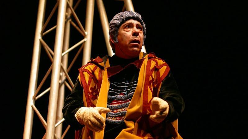 Resultado de imagem para Morreu o ator Horácio Manuel