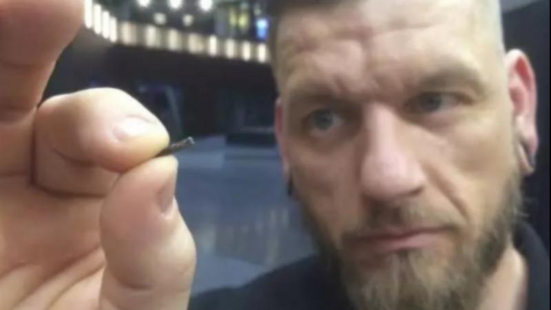 Empresa norte-americana coloca microchips nos trabalhadores