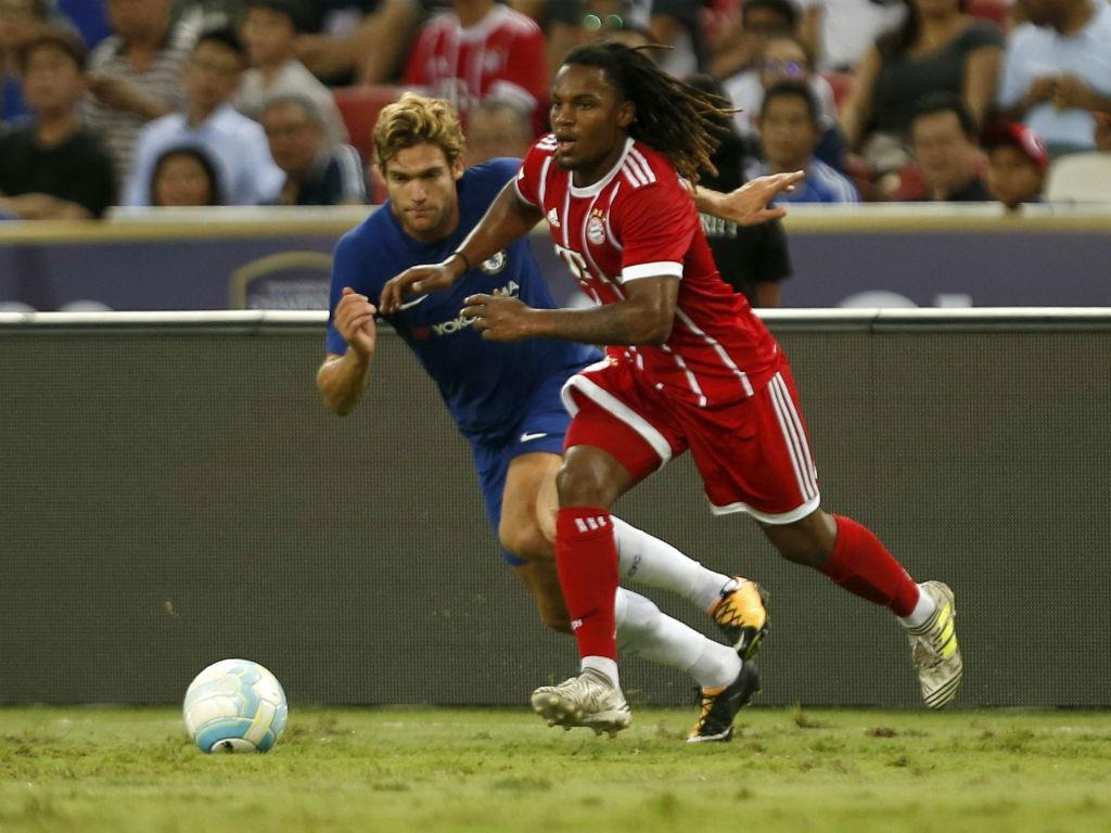 Chelsea-Bayern Munique