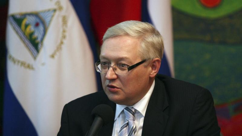 Serguei Riabkov