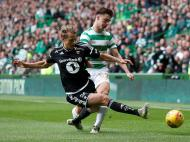 Celtic-Rosenborg (Reuters)