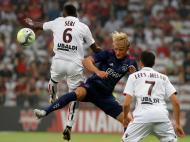 Nice-Ajax (Reuters)