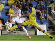 Maccabi Tel Aviv-Panionios (Lusa)