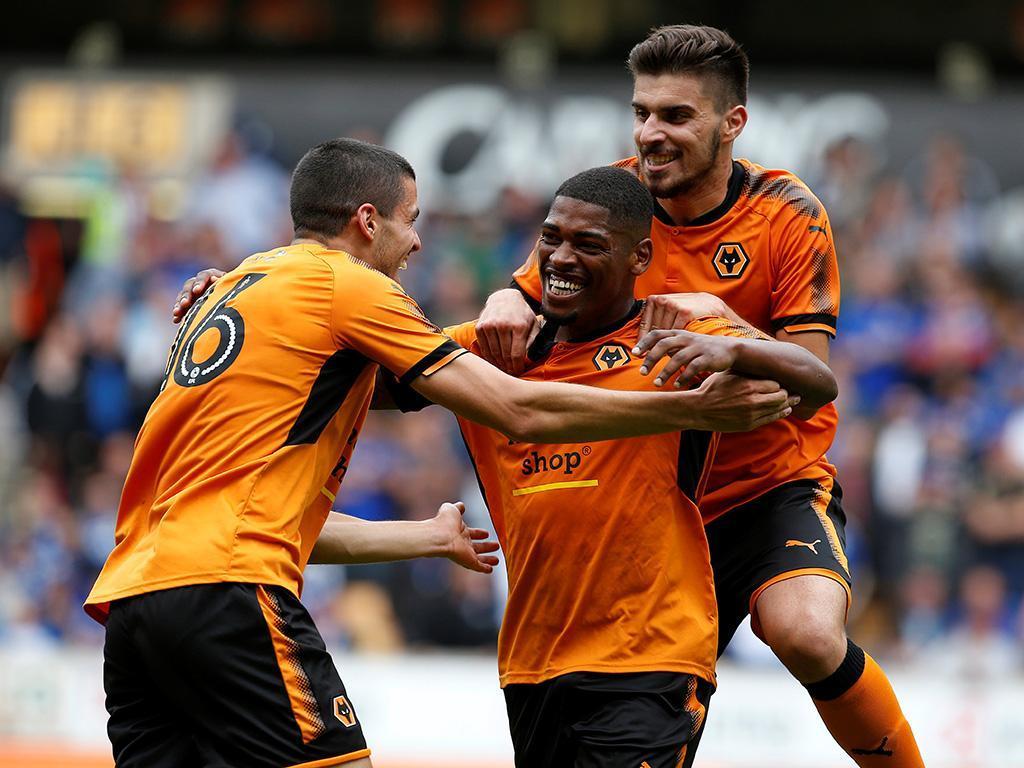 Wolverhampton-Leicester (Reuters)