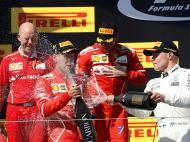 Formula 1: GP da Hungria