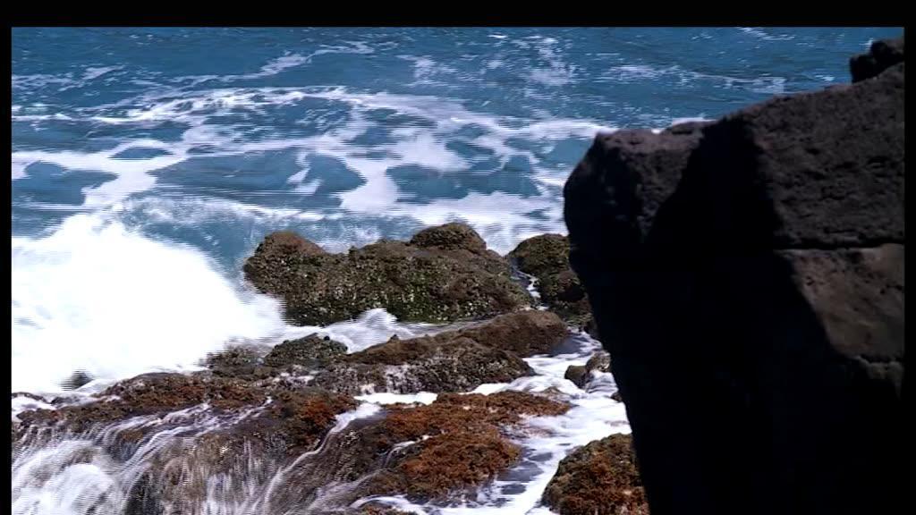 Mar fez desaparecer homem na Madeira
