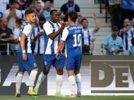 FC Porto-Deportivo Corunha (Lusa)