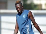 Assane Dioussé (foto: Empoli)
