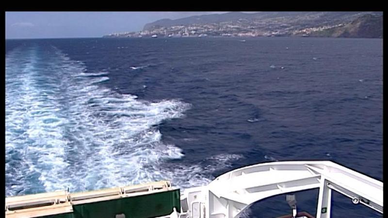 Ferry vai ligar a Madeira ao continente