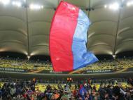 Steaua Bucareste (Reuters)
