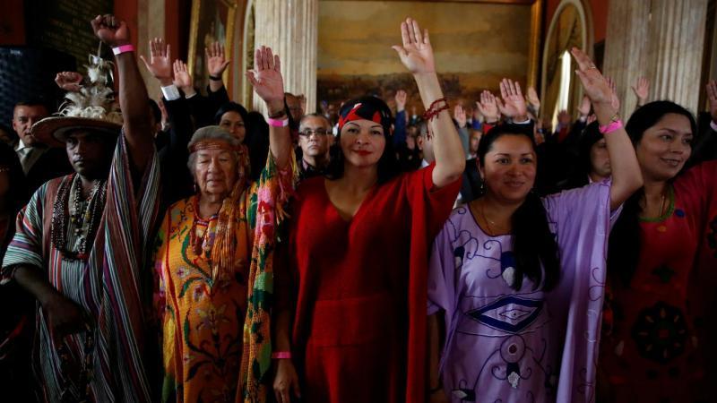 Venezuela - Assembleia Constituinte