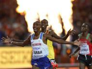 Mo Farah (Phil Noble/Reuters)