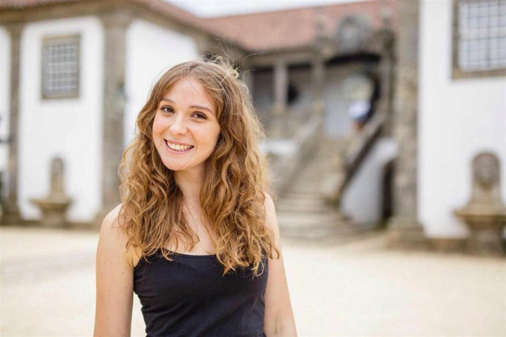 Carolina Frias