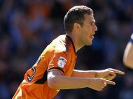 Wolverhampton-Middlesbrough (Reuters)