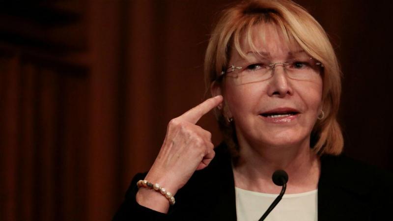 Luísa Ortega Díaz