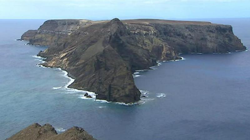 Porto Santo - Madeira (arquivo)