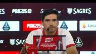 Ricardo Ferreira, Dyego Sousa e Wilson Eduardo falham Luz
