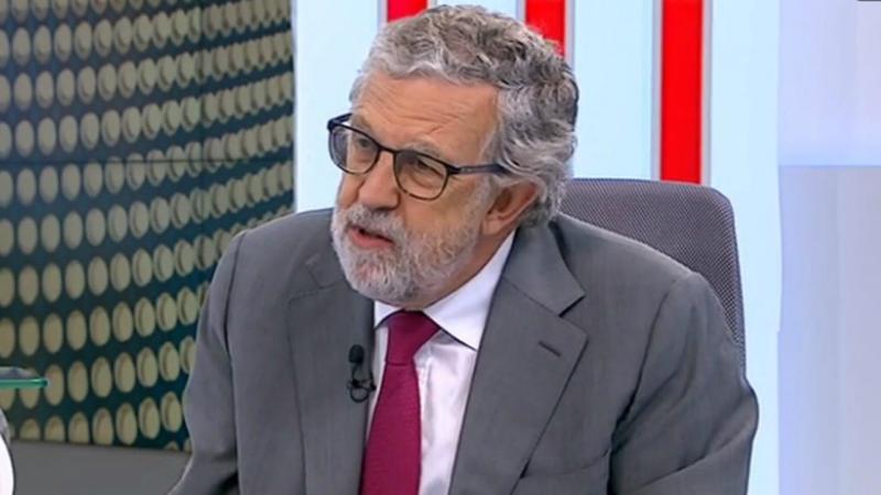 José Miguel Júdice (frame)