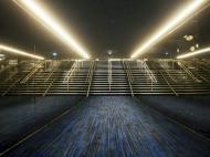 Manchester City: o novo túnel de acesso ao relvado