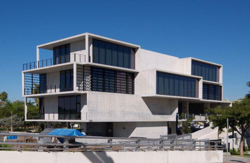 Sede da GLF, Miami, Estados Unidos