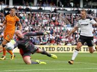 Derby-Wolves (Reuters)
