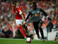 Benfica-Leipzig (Reuters)