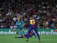 Barcelona-Real Madrid (Juan Medina/Reuters)