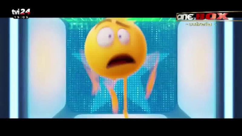 «Emoji: O Filme»